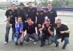 Abschlussfahrt 1. Männer Mannschaft nach Porto