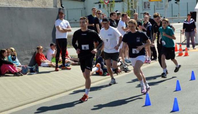 Breitensport 2015