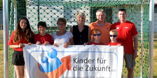 Jugendförderverein 2016