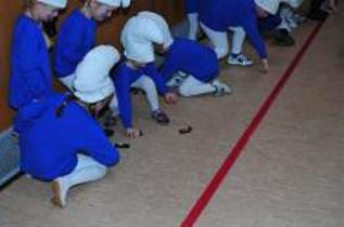 Kindersitzung 2012