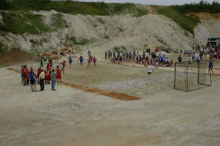 Handball 2003