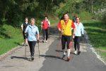 3. Nordic Walking Wandertag 2009