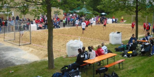 Handball 2005