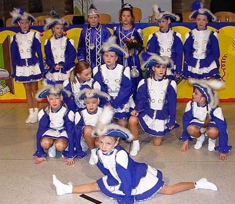Tanzen 2006