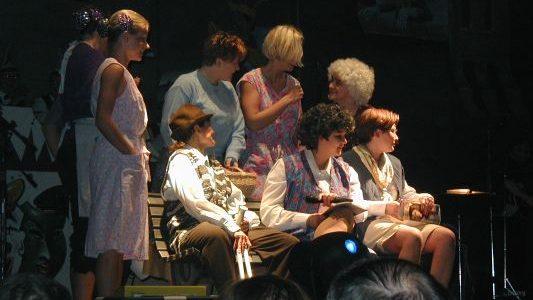 Prunksitzung 2001