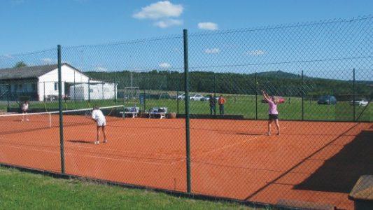 Tennis 2003