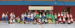 Zweites Turnier der Mainzlarer Handball Minis in diesem Jahr
