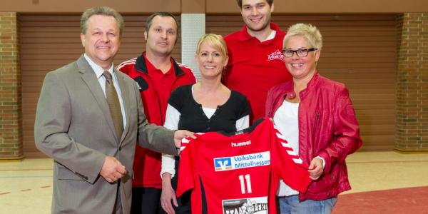Handball 2013
