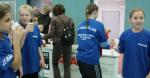 Mainzlar Vize‐Meister der weiblichen Jugend E Bezirksliga A Nord
