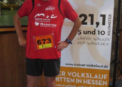 TV Mainzlar erfolgreich beim 22. Treiser Volkslauf der LG Treis