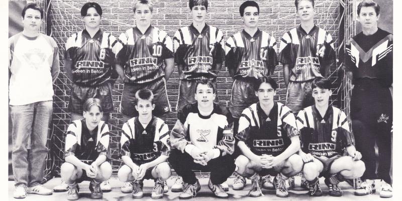 Handball 1995