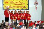 Kindersitzung 2011