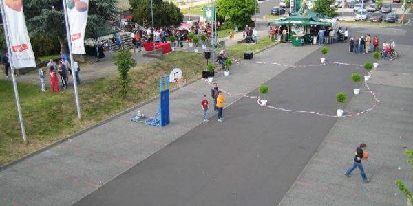 Sportmarkt