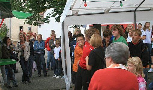 Dorffest 2008