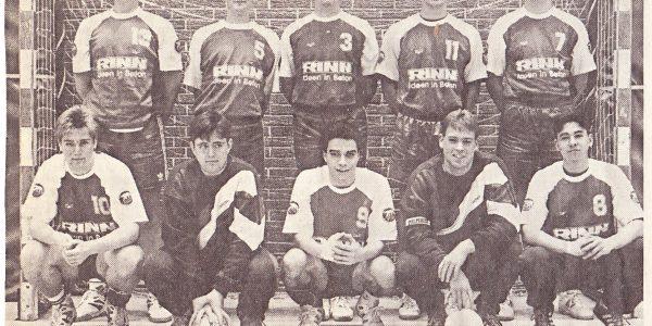 Verein 1995