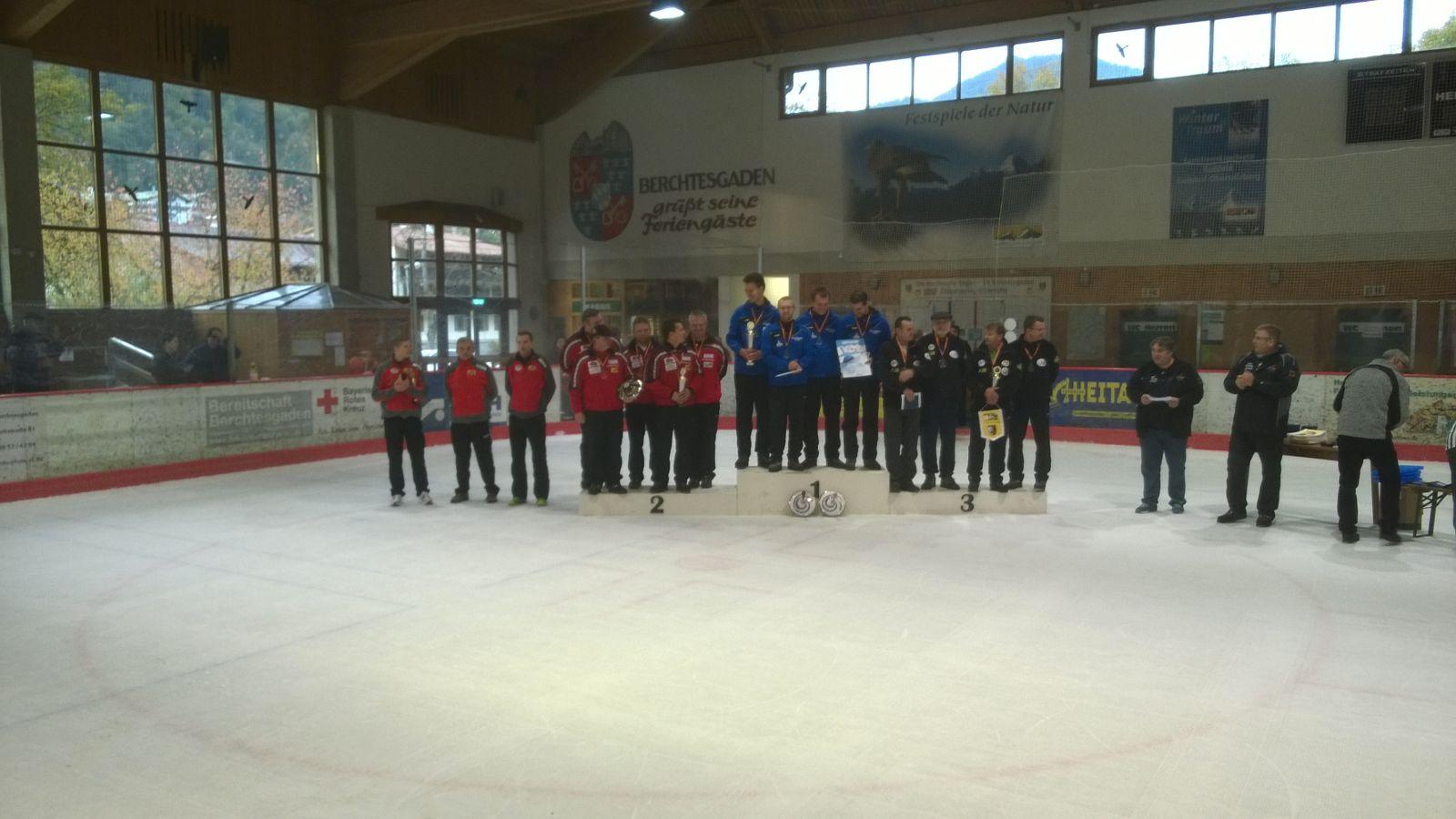 Deutscher Pokal 2015