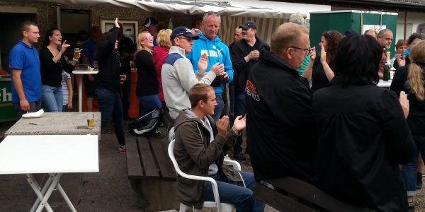 Eisstock Stadtmeisterschaft 2016
