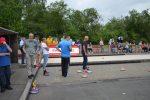 Eisstock Stadtmeisterschaft 2017