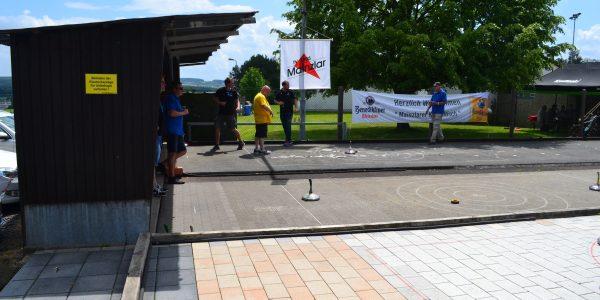 Eisstock Stadtmeisterschaft 2018