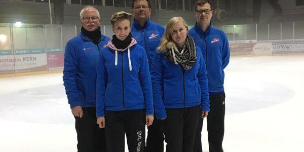 Hessische Meisterschaft für Mixedmannschaften