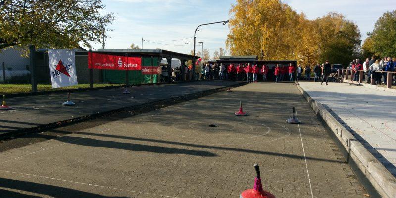 Mainzlarer Karnevalisten starten in die Kampagne 2018/2019