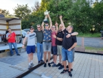 Eisstock Stadtmeisterschaft 2019