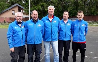 Hessische Meisterschaft 2019