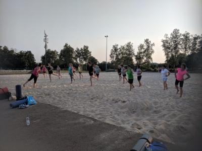 Gymnastik & Breitensport 2019/2020