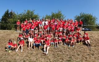 Rückblick - Jugendcamp 2019