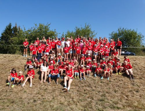 Rückblick – Jugendcamp 2019