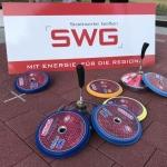 Neue Sommerausrüstung für die Jugend