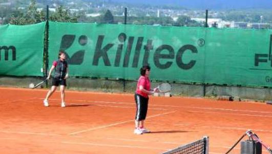 Tennis 2015