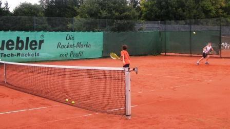 Tennis 2008