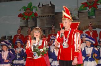 Karneval 2012