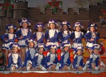 Tanzen 2009