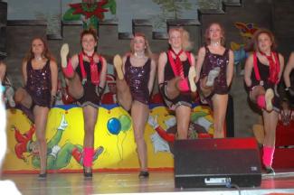 Tanzen 2012