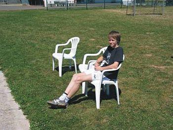 Tennis 2006