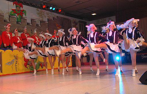 Tanzen 2011