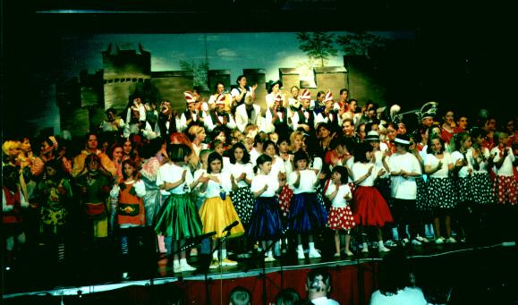 Karneval 2000
