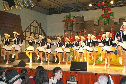 Tanzen 2010