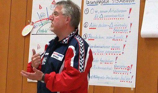 Handball 2010