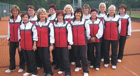Tennis 2005