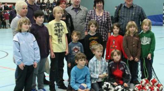 Jugendförderverein 2011