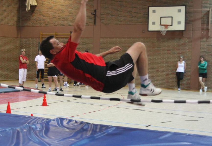 Jedermann-Sport beim TV Mainzlar – Start der Hallenzeit ab 24.08.2011
