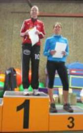 Gymnastik 2012