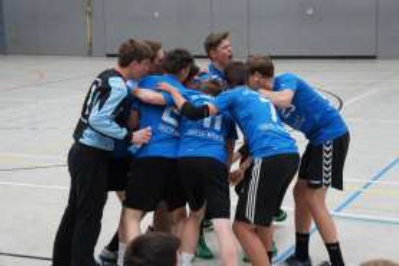 Handball 2012