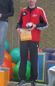 Gymnastik 2013