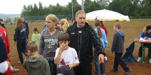 Jugendcamp 2005