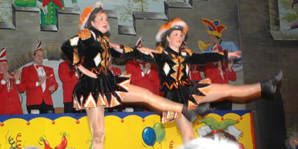 Tanzen 2013