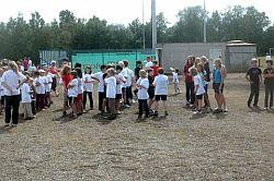 Jugendcamp 2011